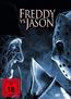 Freddy vs. Jason - Disc 1 - Hauptfilm (DVD) kaufen