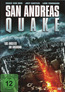 San Andreas Quake (DVD) als DVD ausleihen