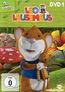Leo Lausemaus - Disc 1 - Episoden 1 - 9 (DVD) kaufen