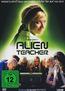 Alien Teacher - Die Vertretungslehrerin (DVD) kaufen