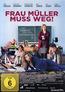 Frau Müller muss weg! (Blu-ray), gebraucht kaufen