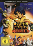 Star Wars Rebels - Staffel 1 - Disc 2 - Episoden 6 - 10 (DVD) als DVD ausleihen
