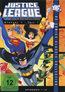 Justice League - Staffel 1 - Disc 1 - Episoden 1 - 7 (DVD) kaufen