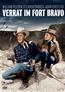 Verrat im Fort Bravo (DVD) kaufen
