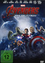 Avengers 2 - Age of Ultron (DVD) kaufen