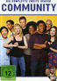 Community - Staffel 2 - Disc 1 - Episoden 1 - 6 (DVD) kaufen
