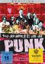 Tod den Hippies!! Es lebe der Punk! (DVD) kaufen