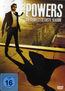 Powers - Staffel 1 - Disc 1 - Episoden 1 - 3 (DVD) kaufen