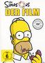 Die Simpsons - Der Film (DVD) kaufen