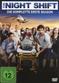 The Night Shift - Staffel 1 - Disc 1 - Episoden 1 - 4 (DVD) kaufen