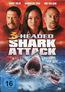 3-Headed Shark Attack (DVD) kaufen