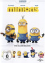 Minions (Blu-ray), gebraucht kaufen
