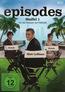 Episodes - Staffel 1 - Disc 1 - Episoden 1 - 5 (DVD) kaufen