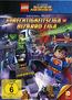 LEGO DC Comics Super Heroes: Gerechtigkeitsliga vs. Bizarro Liga (DVD) kaufen