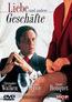 Liebe und andere Geschäfte (DVD) kaufen