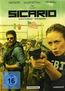 Sicario (DVD), gebraucht kaufen