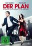 Der Plan (DVD) kaufen