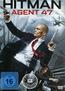 Hitman: Agent 47 (DVD), gebraucht kaufen