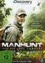 Manhunt - Staffel 1 - Disc 1 (DVD) kaufen