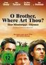 O Brother, Where Art Thou? (DVD) kaufen