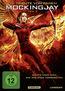 Die Tribute von Panem 3 - Mockingjay - Teil 2 (Blu-ray), gebraucht kaufen
