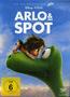 Arlo & Spot (DVD) kaufen