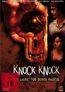 Knock Knock - Der Tod lauert vor deiner Haustür (DVD) kaufen