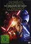 Star Wars - Episode VII - Das Erwachen der Macht (Blu-ray), gebraucht kaufen