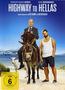 Highway to Hellas (DVD) kaufen
