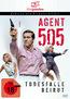 Agent 505 - Todesfalle Beirut (DVD) kaufen