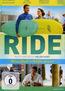 Ride - Wenn Spaß in Wellen kommt (DVD) kaufen