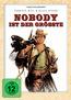 Nobody ist der Größte (DVD) kaufen