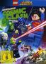 LEGO DC Comics Super Heroes: Justice League - Cosmic Clash (Blu-ray) kaufen