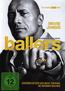 Ballers - Staffel 1 - Disc 1 - Episoden 1 - 5 (DVD) kaufen