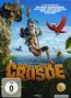 Robinson Crusoe (DVD) kaufen