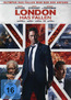 London Has Fallen (Blu-ray) als Blu-ray ausleihen