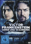 Victor Frankenstein (Blu-ray), gebraucht kaufen