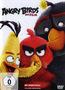 Angry Birds - Der Film (Blu-ray), gebraucht kaufen