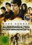 Maze Runner 2 - Die Auserwählten in der Brandwüste (DVD), gebraucht kaufen