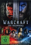 Warcraft - The Beginning (DVD) kaufen