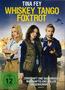 Whiskey Tango Foxtrot (DVD) kaufen