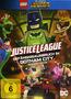 LEGO DC Comics Super Heroes: Justice League - Gefängnisausbruch in Gotham City (DVD) kaufen