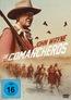 Die Comancheros (DVD) kaufen