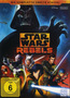 Star Wars Rebels - Staffel 2 - Disc 1 - Episoden 1 - 6 (DVD) als DVD ausleihen