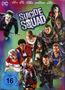 Suicide Squad - Kinofassung (DVD) als DVD ausleihen