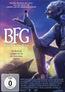 BFG - Sophie & der Riese (DVD) kaufen