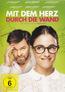 Mit dem Herz durch die Wand (DVD) kaufen
