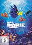 Findet Dorie (DVD) als DVD ausleihen