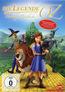 Die Legende von Oz (DVD) kaufen