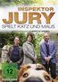 Inspektor Jury - Spielt Katz und Maus (DVD) kaufen